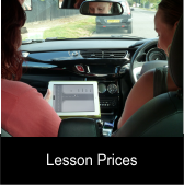 Lesson Prices Tendring School of Motoring Clacton