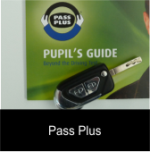 Pass Plus Driving lessons Clacton
